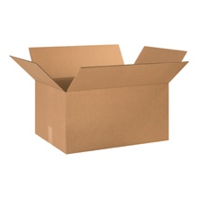 "24 x 16 x 12"" Corrugated Boxes"