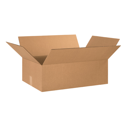 "24 x 16 x 8"" Corrugated Boxes"