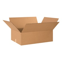 "24 x 18 x 8"" Corrugated Boxes"