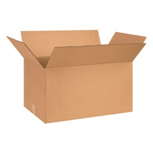 "26 x 16 x 14"" Corrugated Boxes"